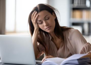 Fatigue and Sleep